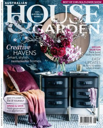 australian house garden magazine get your digital