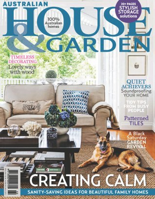 australian house garden magazine february 2015 issue get your digital copy - House And Garden Magzine