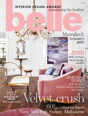 Belle Magazine October 2015 Issue Get Your Digital Copy