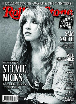 Rolling Stone Australia Magazine April 2015 Issue Get