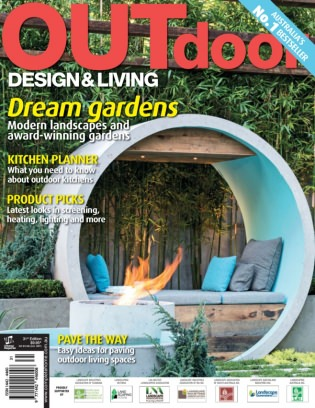 Outdoor Design & Living Magazine Issue#31 2015 issue  Get your digital  copy