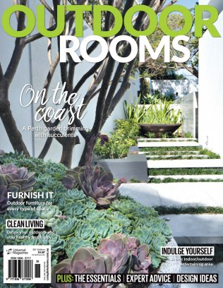 Captivating Outdoor Rooms Magazine   Get Your Digital Subscription