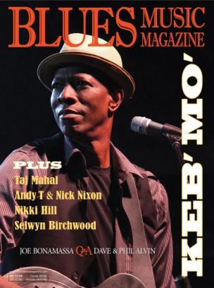 Blues Music Magazine - Opiniones | Facebook