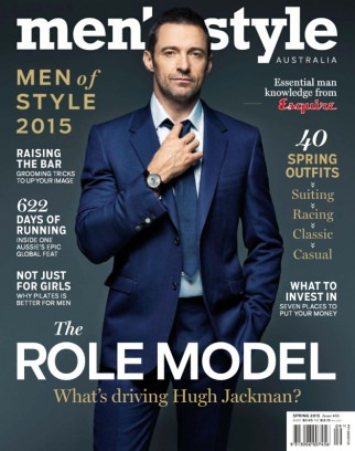 Men 39 S Style Australia Magazine Issue 65 Issue Get Your Digital Copy