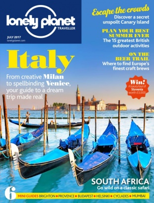 Lonely Planet Uk Magazine July 2017 Issue Get Your Digital Copy