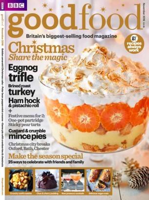 Bbc good food uk magazine november 2016 issue get your digital copy forumfinder Gallery