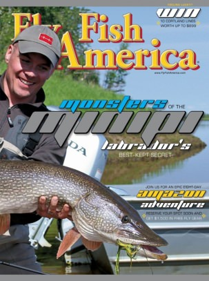Fly fish america magazine get your digital subscription for Fly fish usa