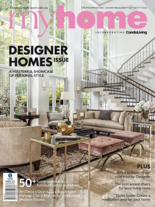 MyHome Magazine July 2017 issue – Get your digital copy