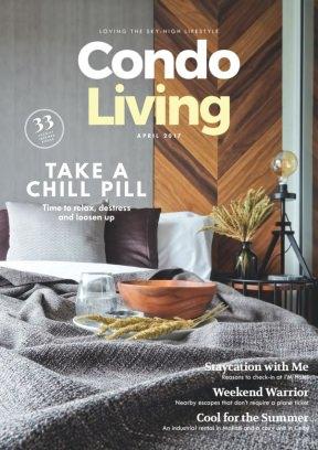 CondoLiving Magazine April 2017 Issue U2013 Get Your Digital Copy