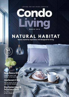 CondoLiving Magazine   Get Your Digital Subscription