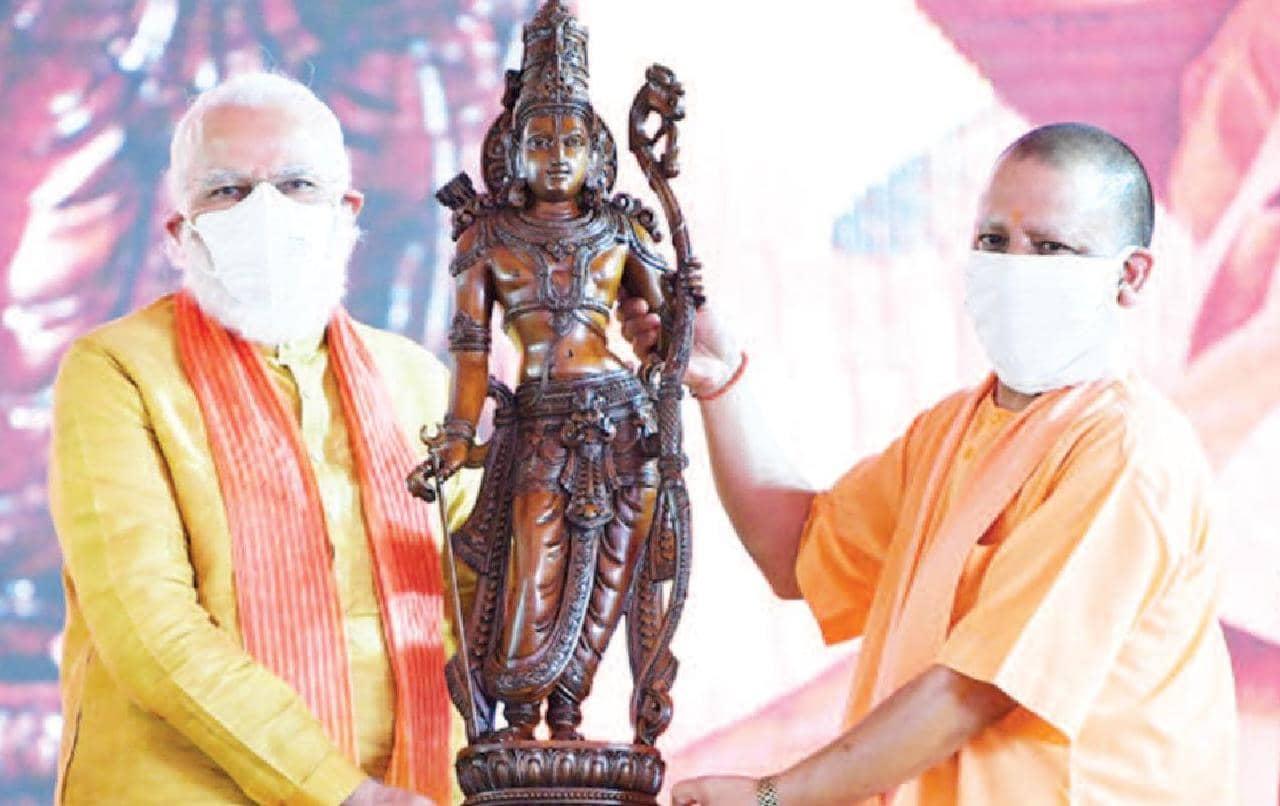 क्या अब मंदिर राजनीति नया मोड़ लेगी