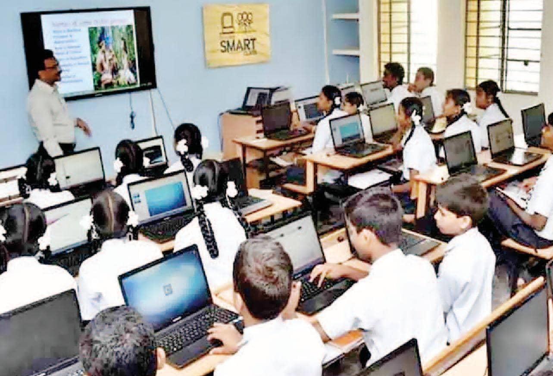 सृजनात्मकता, डिजिटलीकरण और बच्चे