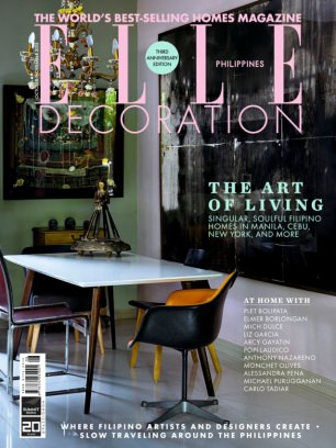 Decoration Magazine elle decoration philippines magazine - get your digital subscription