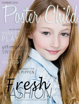 Poster Child Magazine - Get your Digital Subscription