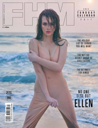 Fhm Philippines Magazine December 2016 Issue Get Your Digital Copy