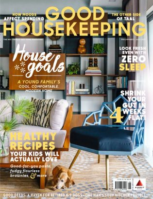 Good Housekeeping Philippines Magazine July 2017 Issue Get Your Digital Copy