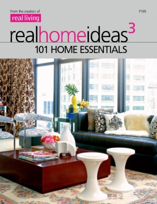 Real Living Philippines Magazine Home Ideas Book 3 Issue Get Your Digital Copy