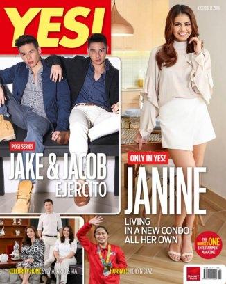 Image result for yes magazine janine gutierrez