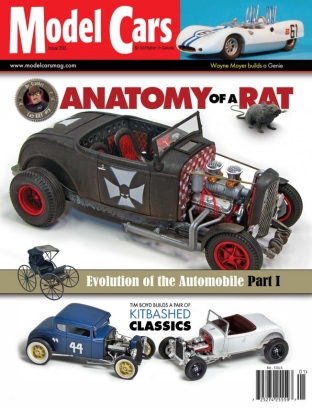 Model Cars Magazine >> Model Cars Magazine Issue 203 Issue Get Your Digital Copy
