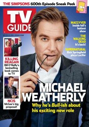 TV Guide Magazine October 3-9 1987 Victoria Principal 072217nonjhe