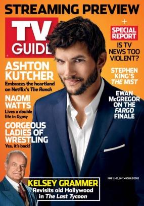 tv guide magazine. tv guide magazine