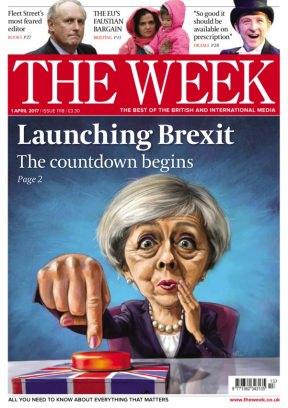The Week UK — 3 June 2017 PDF download free