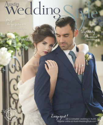 austin wedding style magazine get your digital subscription