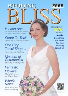 Wedding Bliss Magazine 2016 Edition issue Get your digital copy