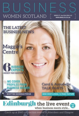 business magazine subscriptions