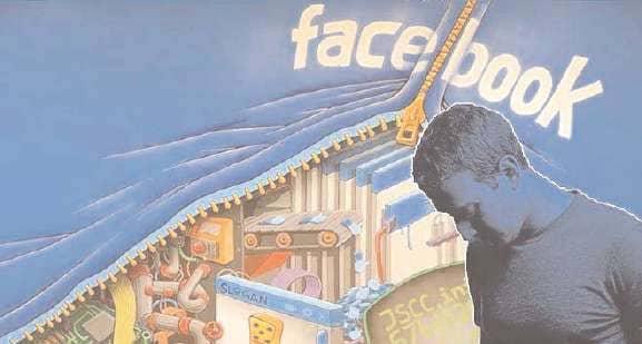 फेसबुकः उठते सवाल, राजनीतिक बवाल और बार-बार माफी मांगने की आदत