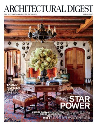 architectural digest magazine march 2017 issue – get your digital copy