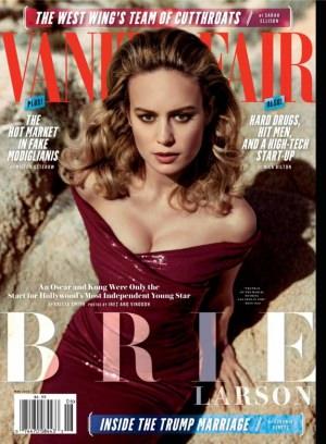 Vanity Fair Magazine May 2017 Issue U2013 Get Your Digital Copy