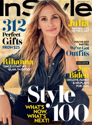 in style cover