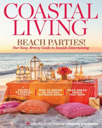 Coastal Living Magazine April 2016 Issue U2013 Get Your Digital Copy