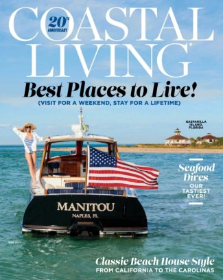 Coastal Living Magazine May 2017 Issue U2013 Get Your Digital Copy