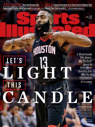 Sports Illustrated Magazine May 7, 2018 issue – Get your ...