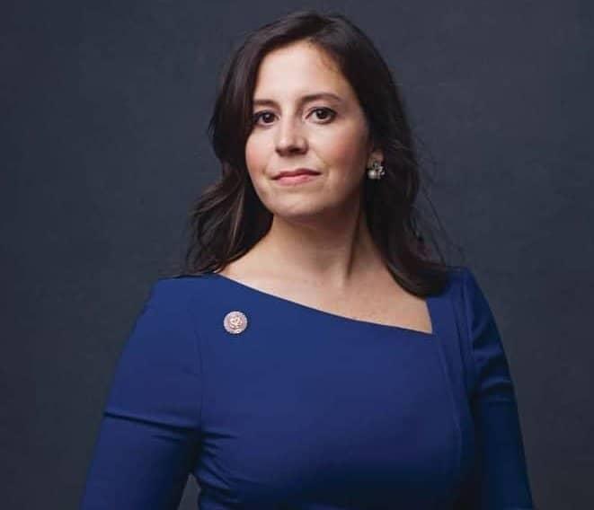 Time With...Congresswoman Elise Stefanik