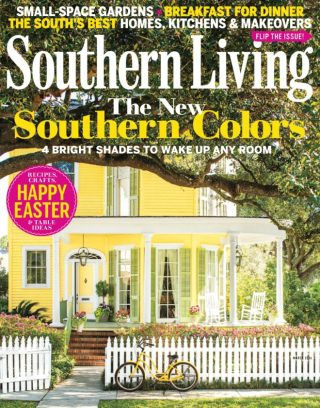 Southern Living Magazine March 2016 Issue U2013 Get Your Digital Copy