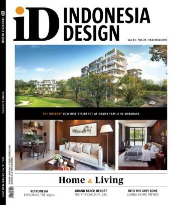 indonesia design magazine feb mar 2017 issue get your digital copy. Black Bedroom Furniture Sets. Home Design Ideas