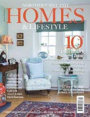 northern ireland homes amp lifestyle magazine july august 2016