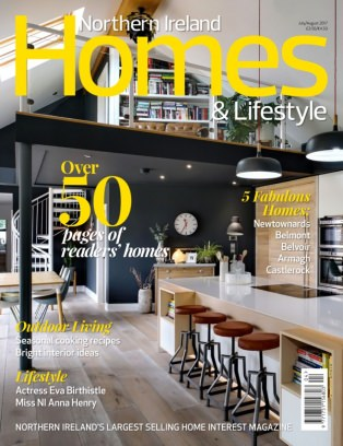 northern ireland homes amp lifestyle magazine july august 2017