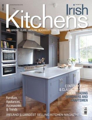 Kitchen Magazine best of irish kitchens magazine - get your digital subscription