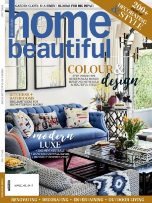Beautiful Home Magazine home beautiful magazine april 2017 issue – get your digital copy