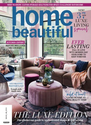 home beautiful magazine may 2018 issue get your digital copy. Black Bedroom Furniture Sets. Home Design Ideas