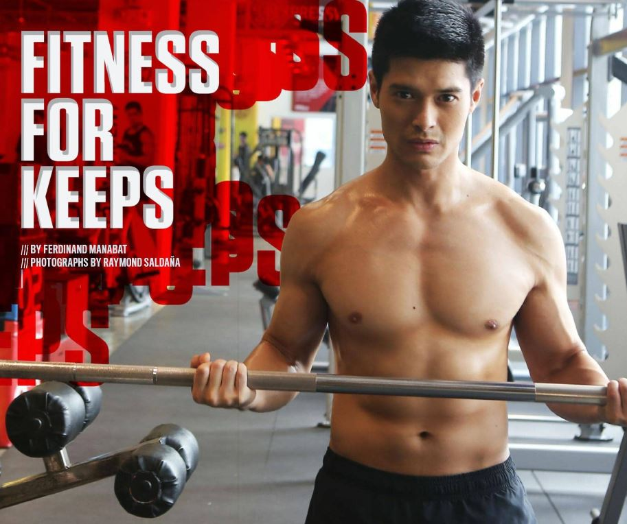Fitness For Keeps