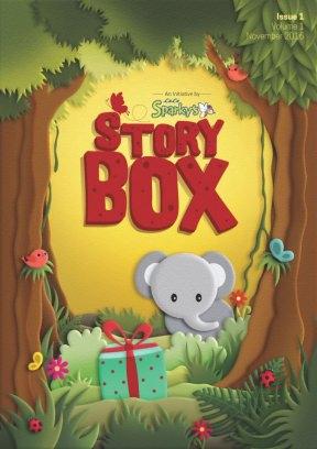 Book subscription box uk childrens