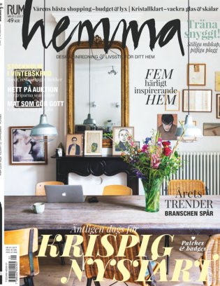 It Is Media Svenska AB adds its best-selling magazines to Magzter Image