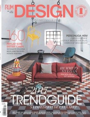 Rum Design Magazine Nr 1 2017 Issue Get Your Digital Copy