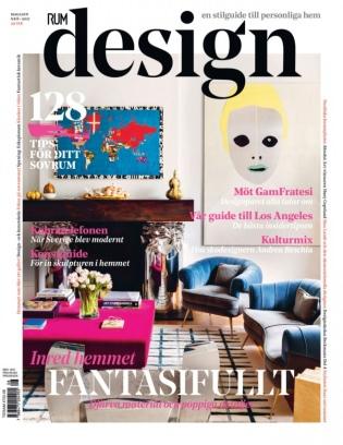 Rum Design Magazine