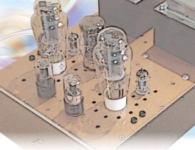 DIY Tube Amplifier Heat Management Options